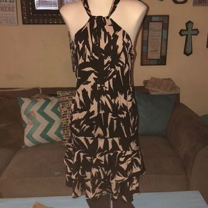 Diane Von Furstenbueg Dress